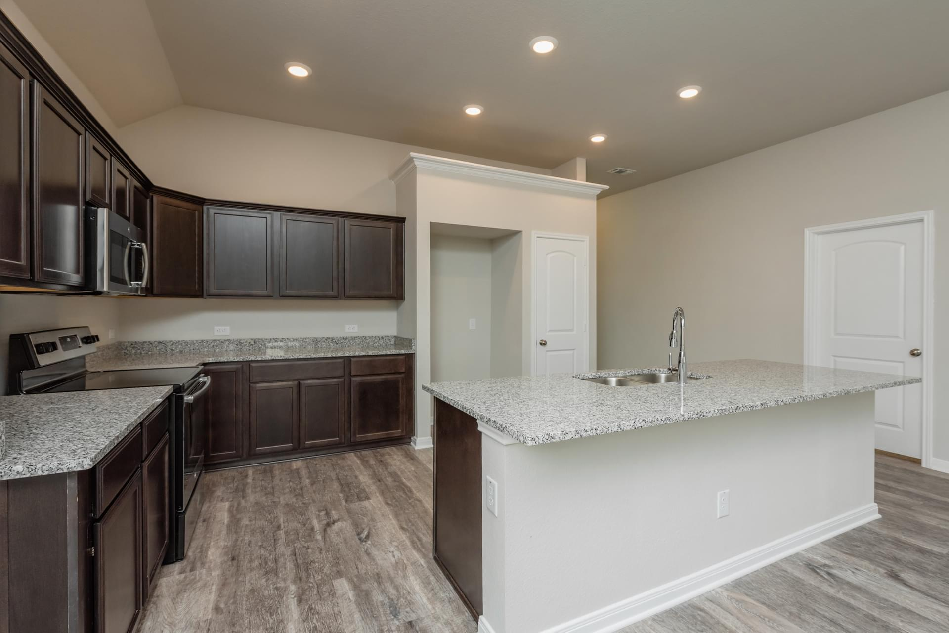 1,825sf New Home in Temple, TX
