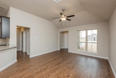 S-1262 New Home in Bryan, TX