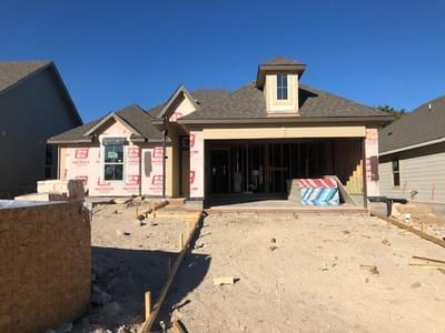 3955 Aransas Drive, Belton, TX