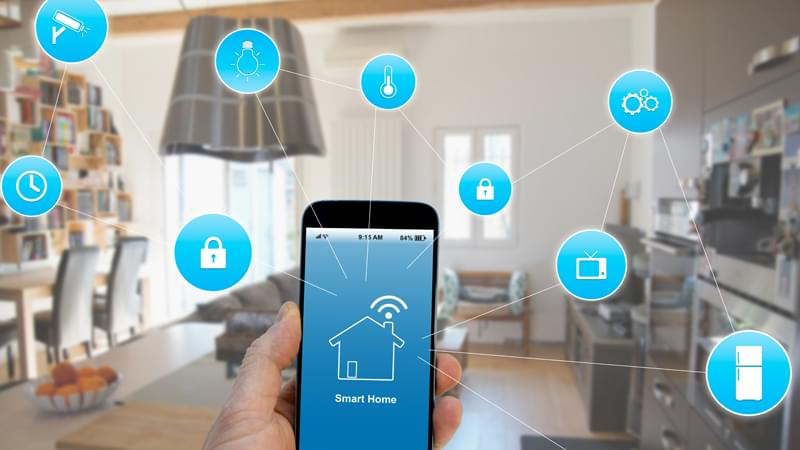 Keep an Eye on Your Home from Anywhere with These Gadgets