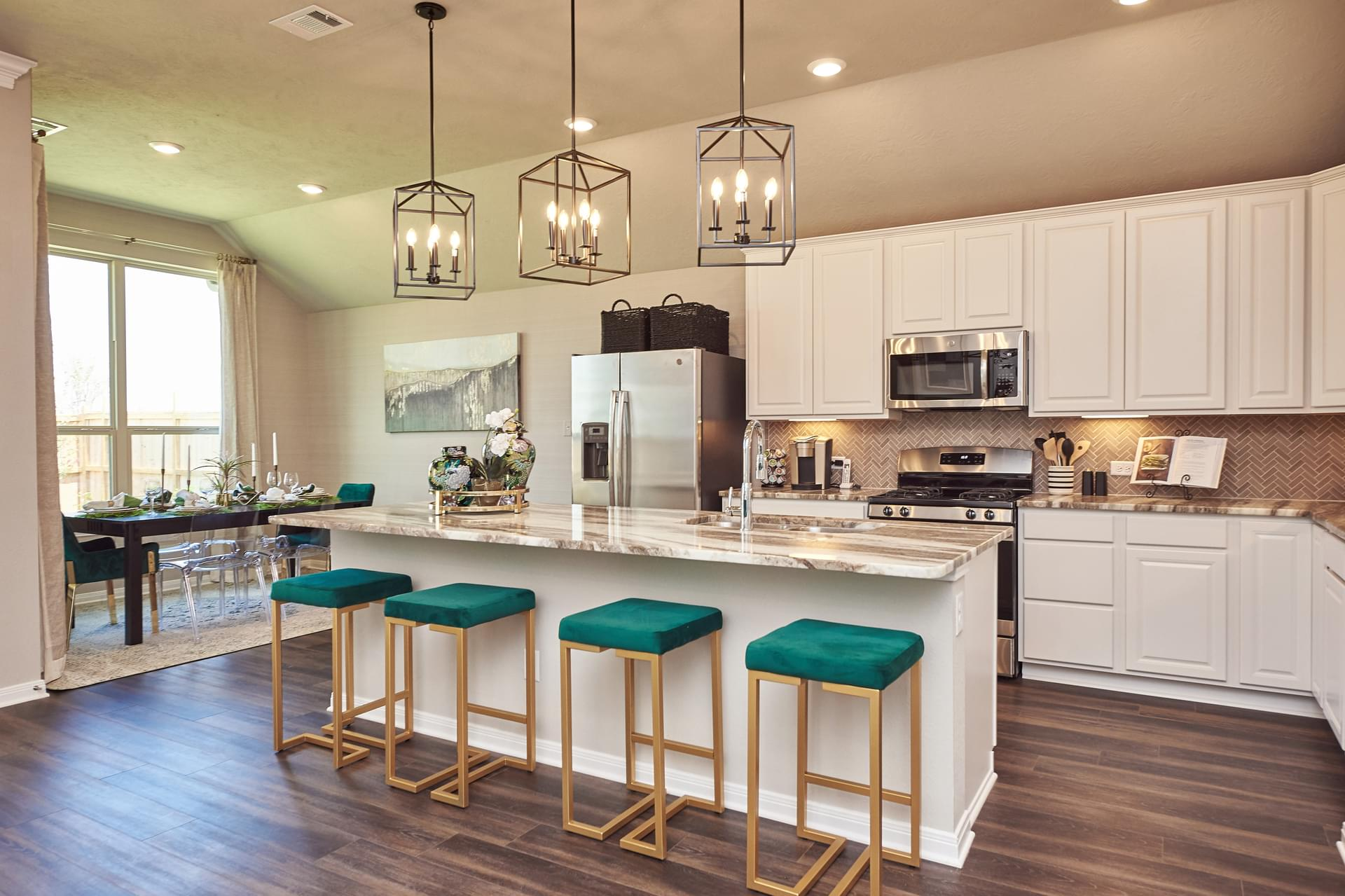 Willow Grove New Homes in Waco, TX