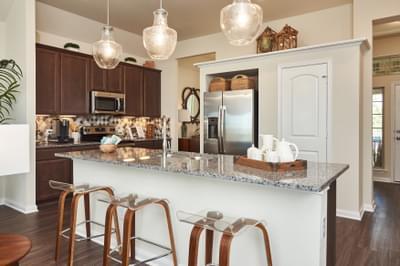 Arrowhead Farms New Homes in Caldwell , TX