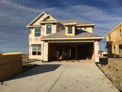2,650sf New Home in Killeen, TX