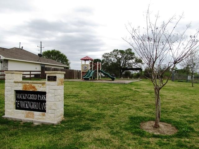 New Homes in Navasota, TX