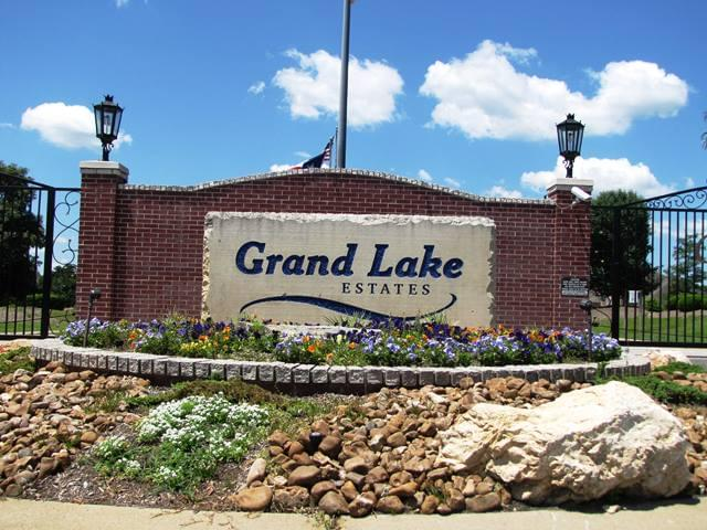 Grand Lake Estates New Homes in Montgomery, TX