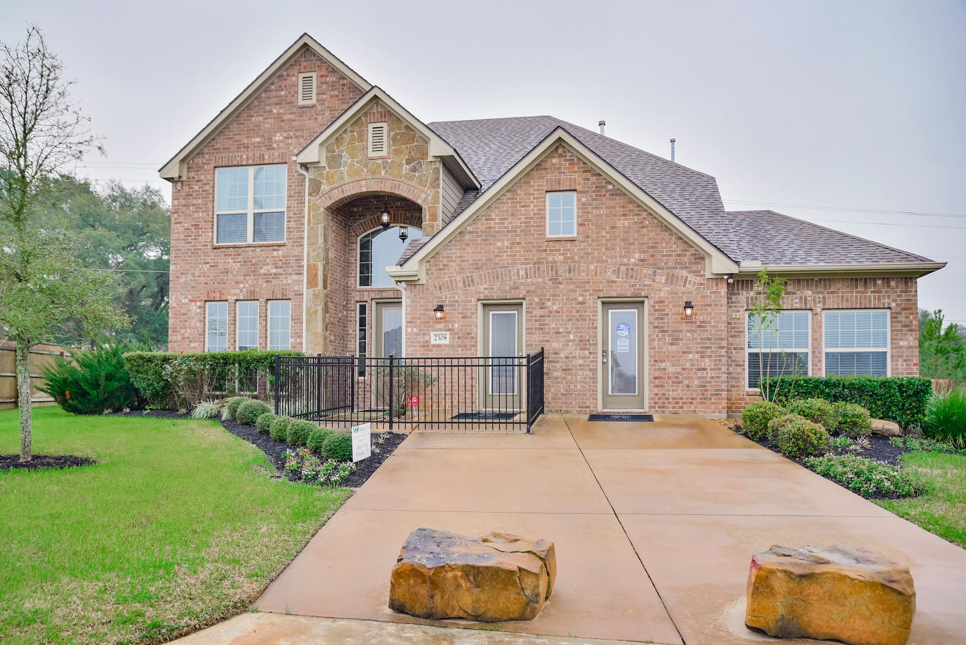 Brenham, TX New Homes