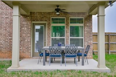 Ralston Creek New Homes in Brenham, TX