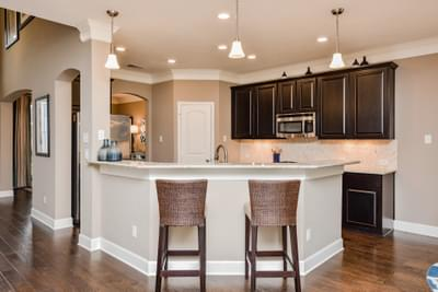 Ralston Creek New Homes in Brenham, TX
