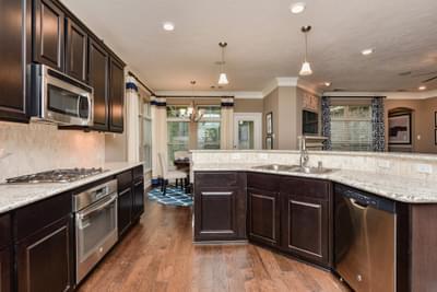 Brenham, TX New Homes