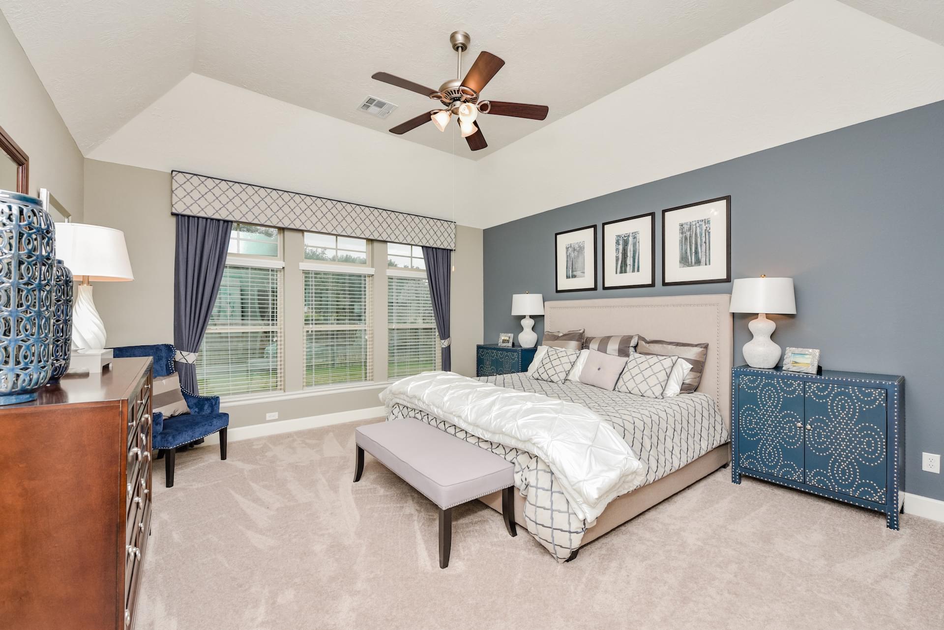 New Homes in Brenham, TX