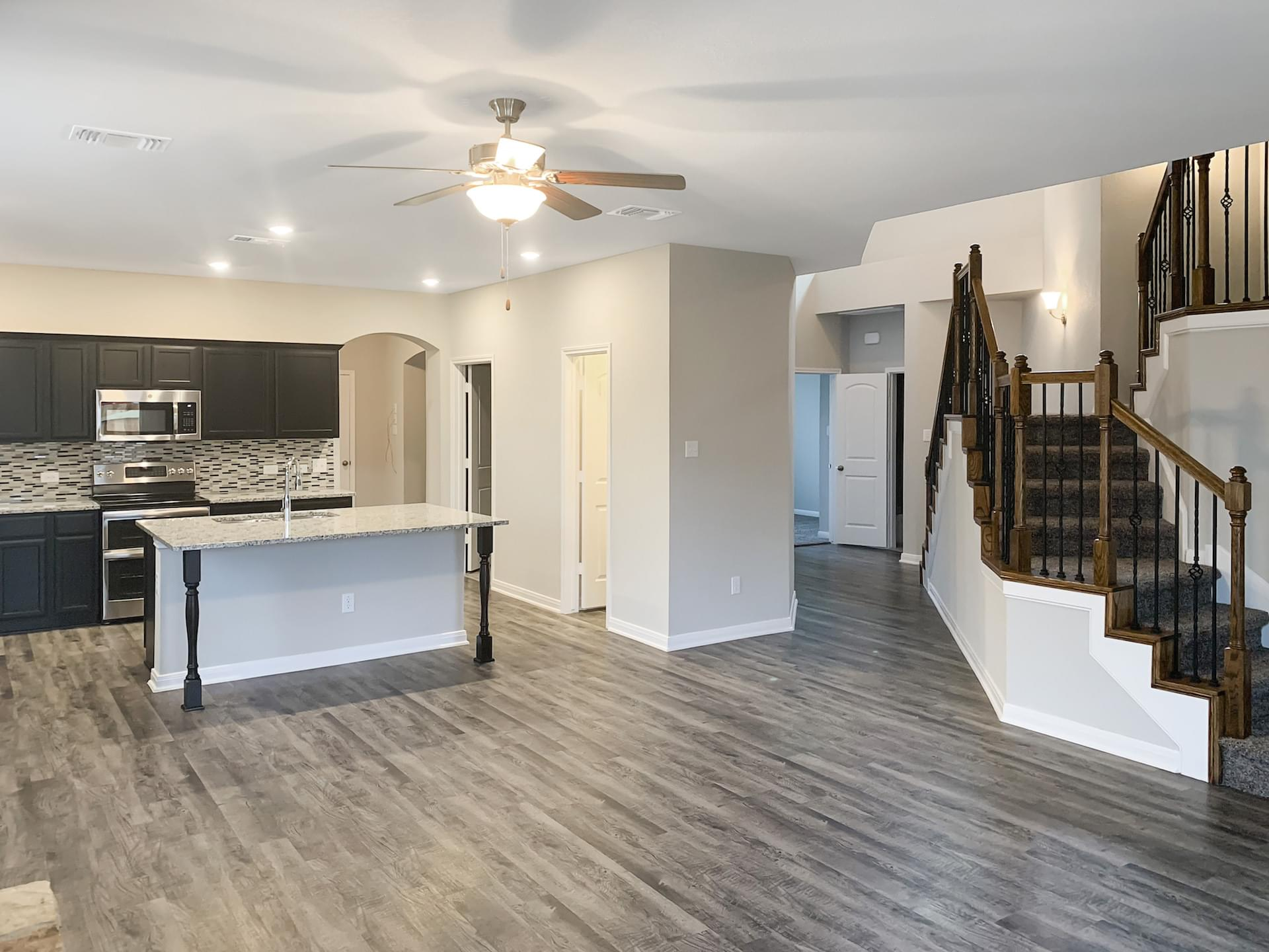 Willow Home with 4 Bedrooms