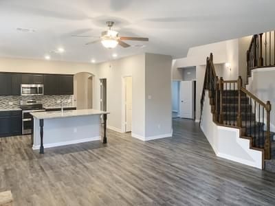 3,023sf New Home
