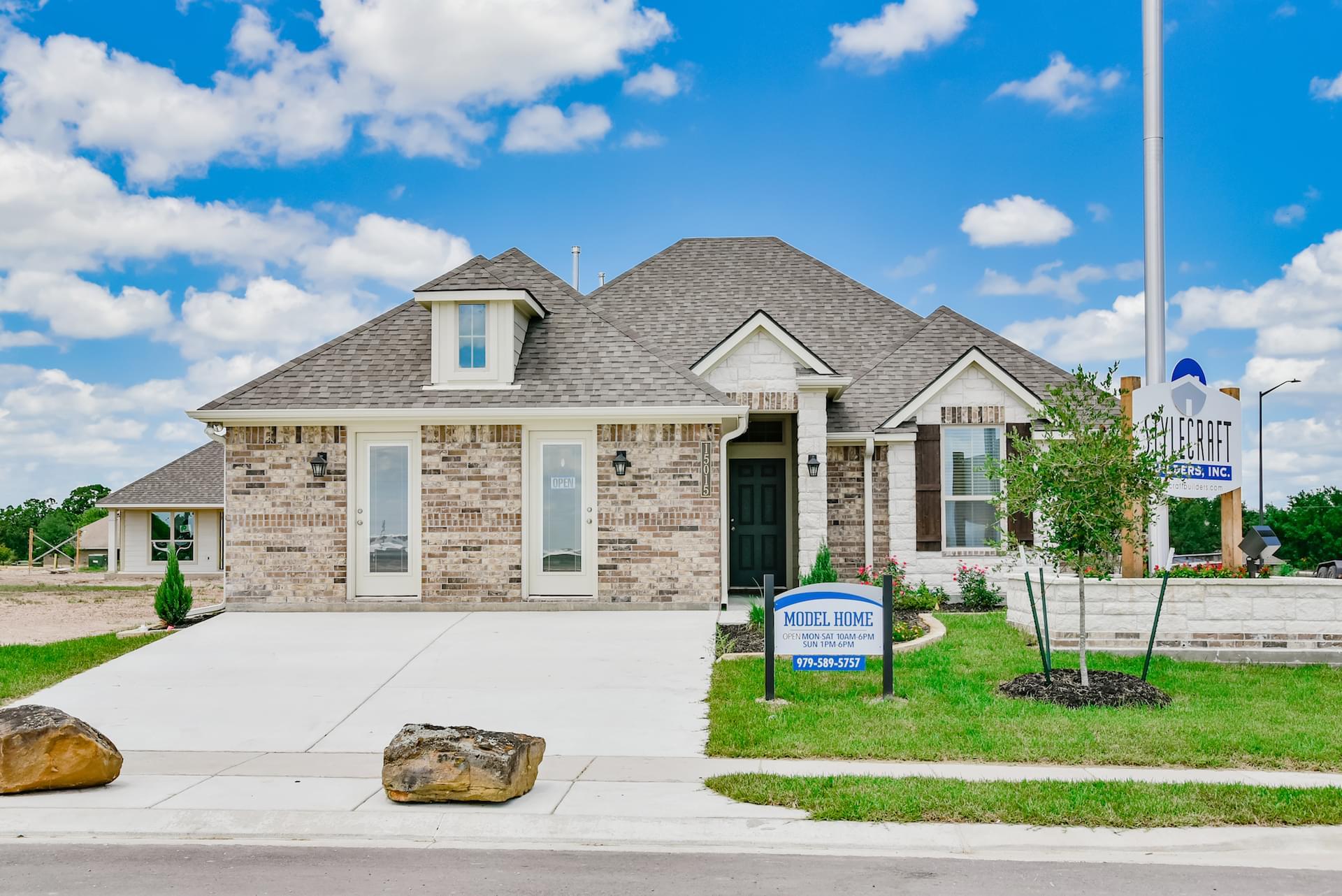 15015 Indian Creek Lane, College Station, TX