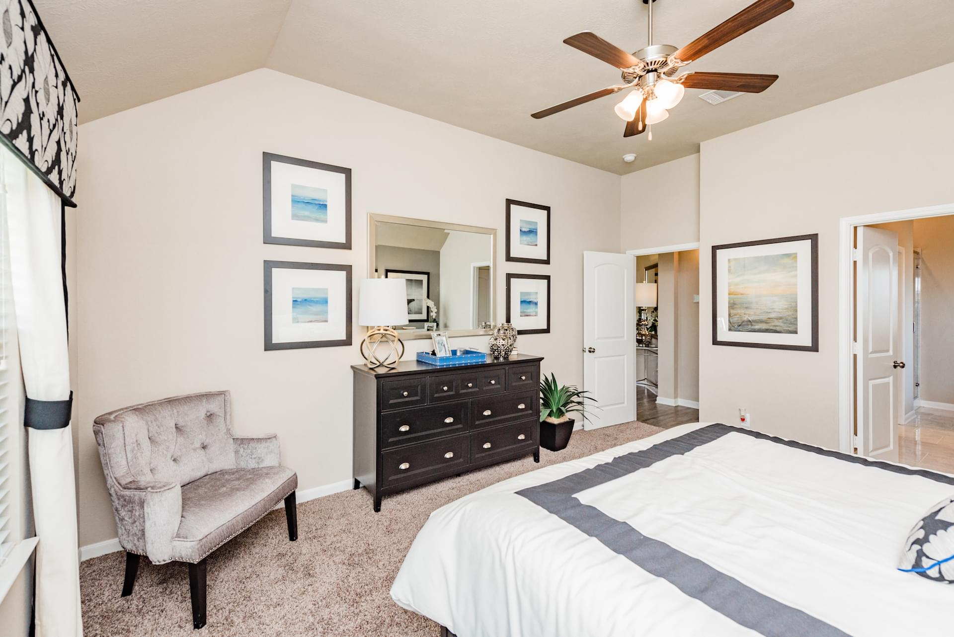 College Station, TX New Home