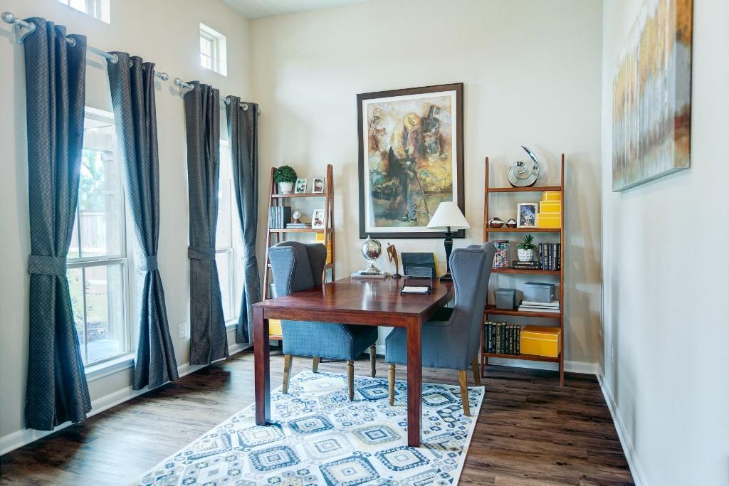 New Home in Huntsville, TX