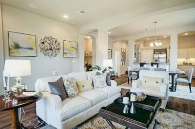 3br New Home in Huntsville, TX
