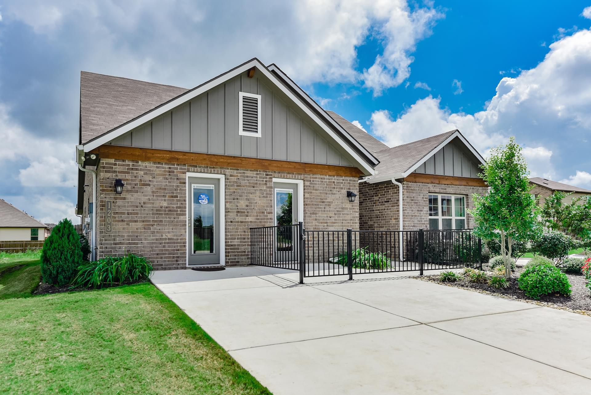 1203 Amber Dawn Drive, Temple, TX