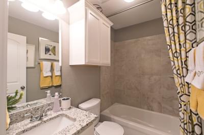 2,612sf New Home in Copperas Cove, TX