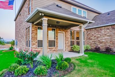 Waco, TX New Homes
