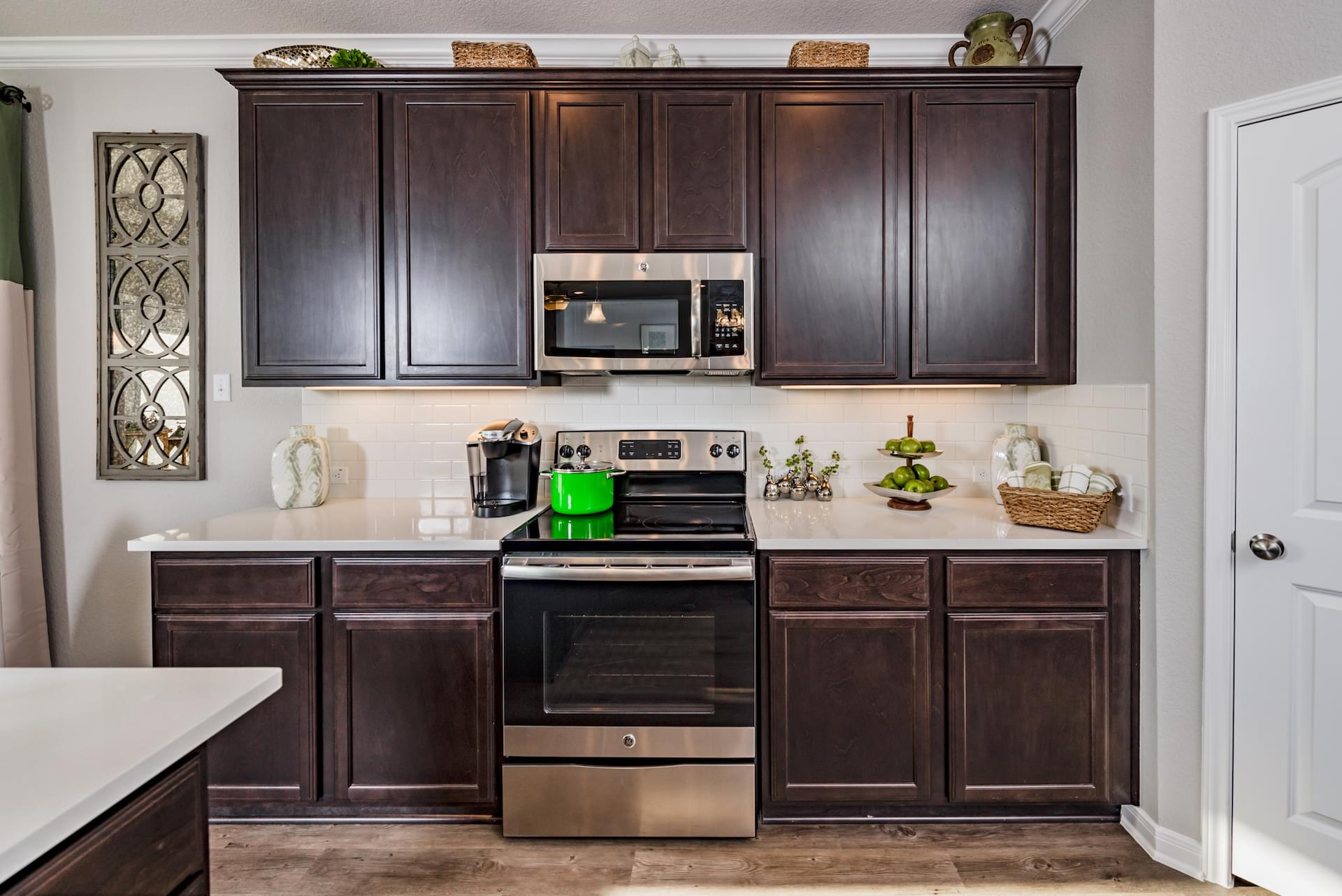 Legacy at Park Meadows New Homes in Waco, TX