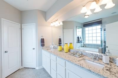 New Homes in Copperas Cove, TX