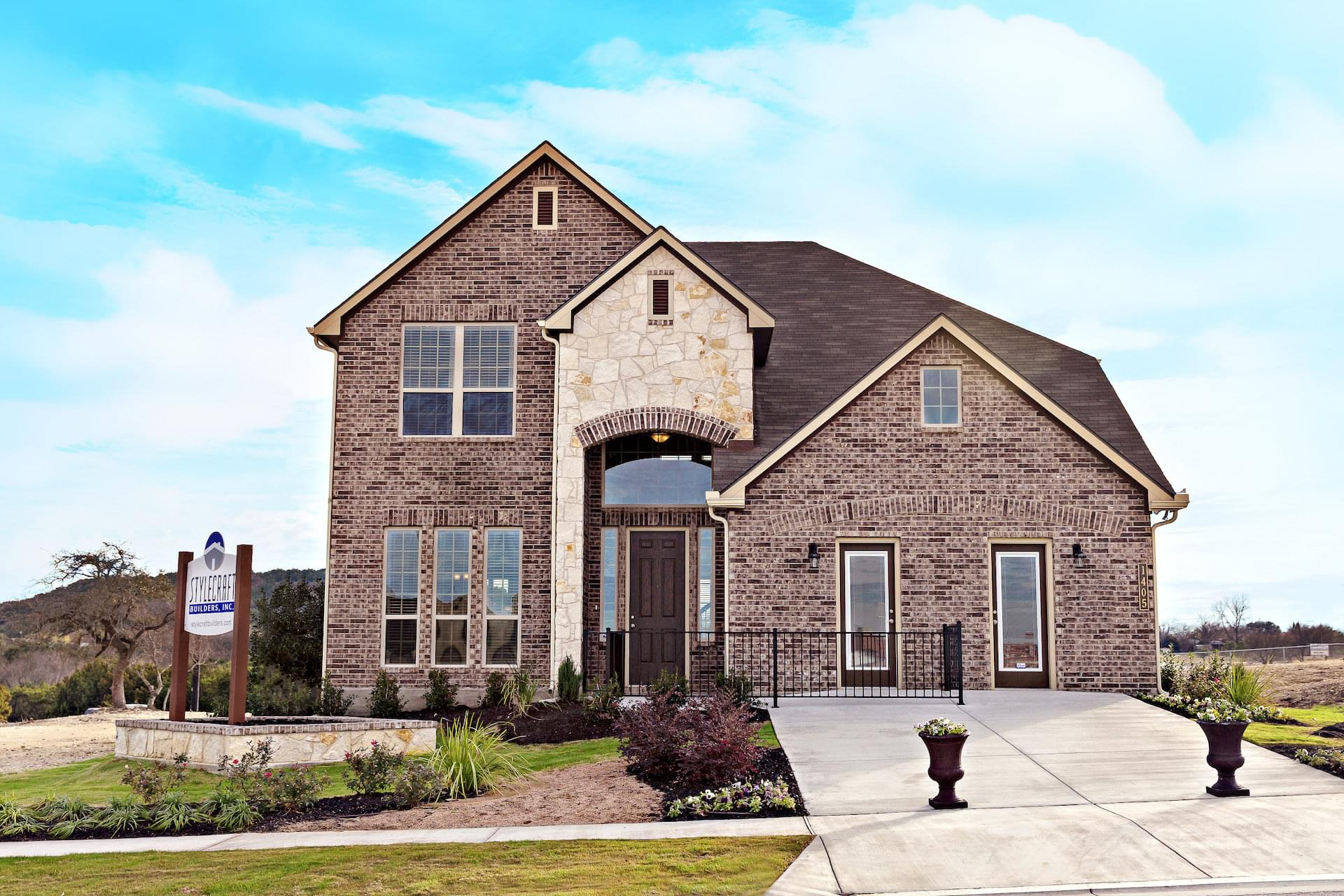 Copperas Cove, TX New Homes