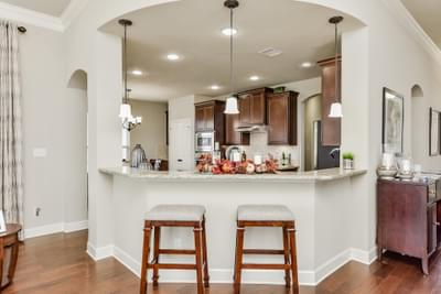 New Homes in College Station, TX
