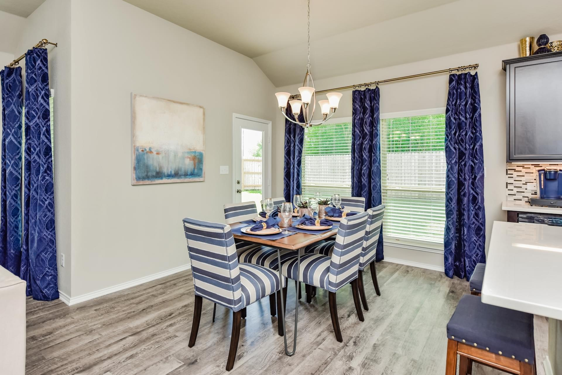 New Homes in Bryan, TX