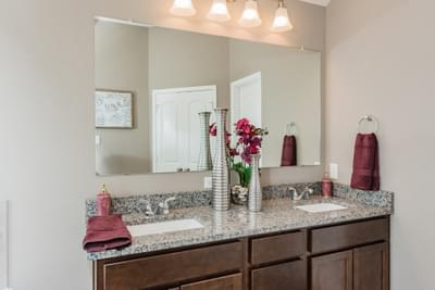 Vintage Farms New Homes in Brenham, TX