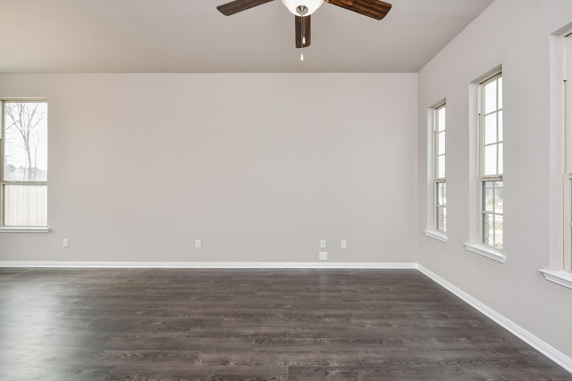 1,266sf New Home in Killeen, TX