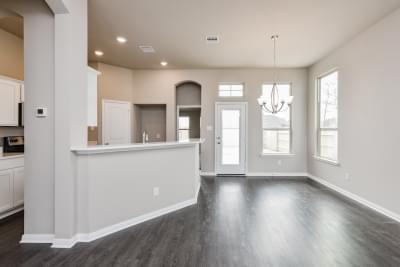 1,266sf New Home in Killeen, TX