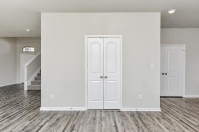 1,698sf New Home in Waco, TX