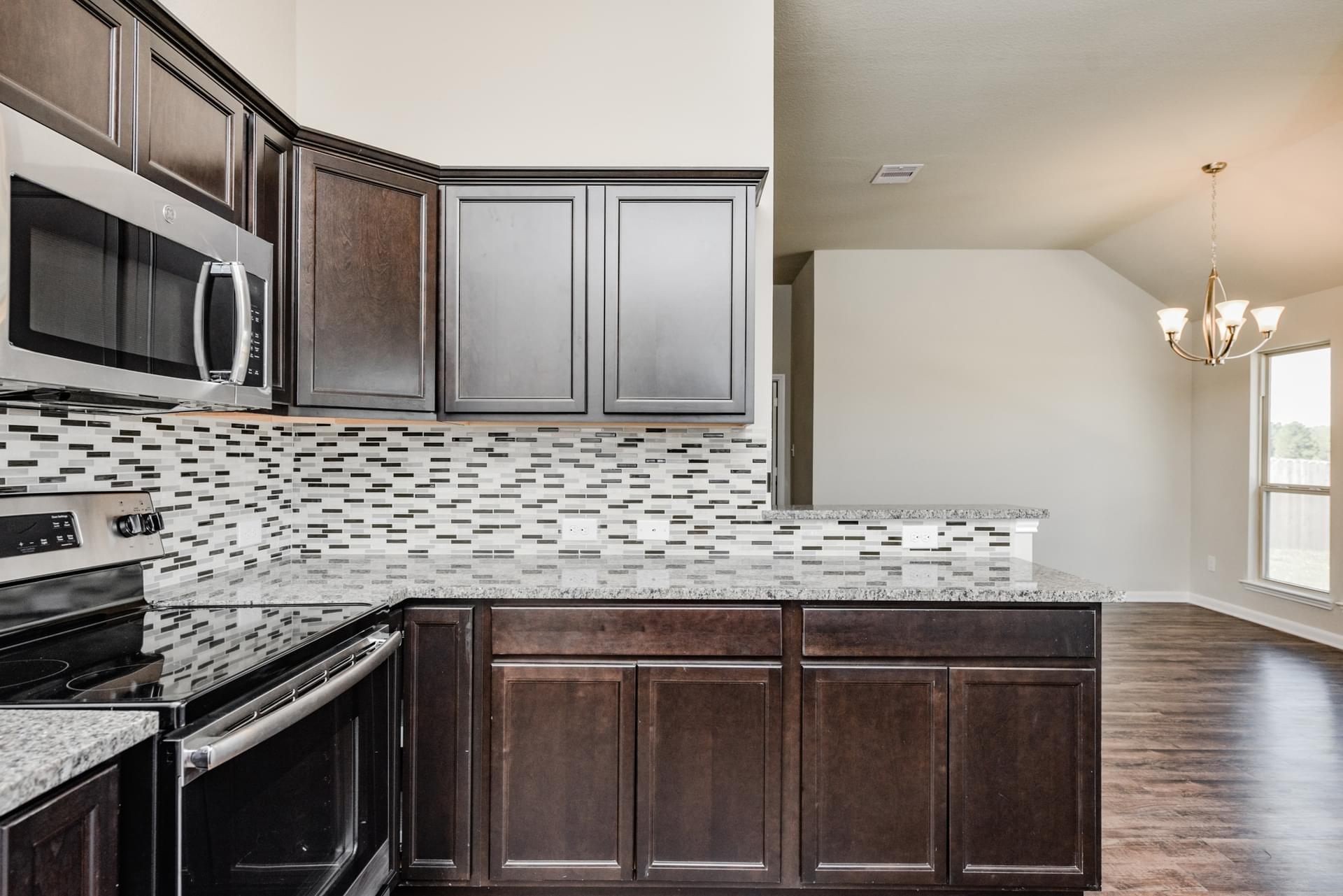 1,652sf New Home in Waco, TX