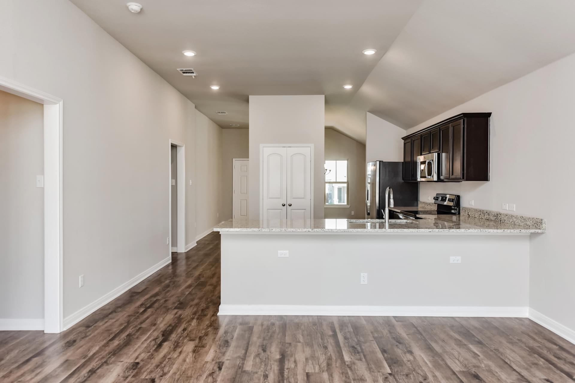 1,681sf New Home