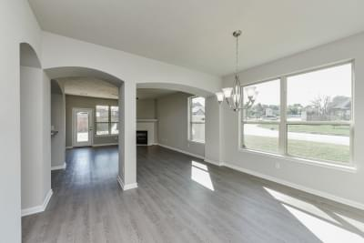 2,619sf New Home