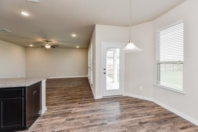 3135 New Home in Killeen, TX