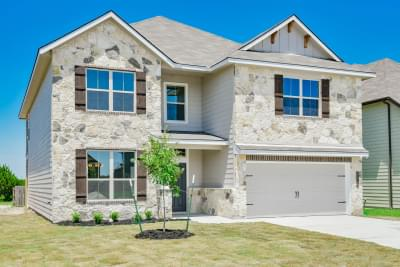 3232 New Home in Killeen