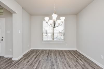 6br New Home in Waco, TX