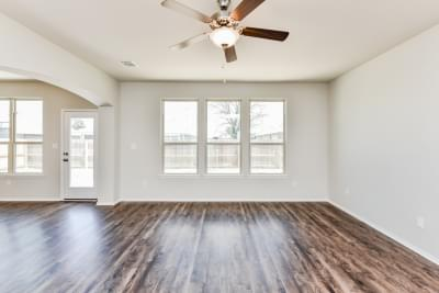 1,847sf New Home in Bryan, TX