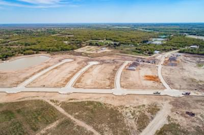 Southern Pointe New Homes in College Station, TX