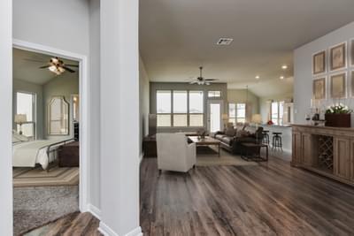 Bryan, TX New Homes