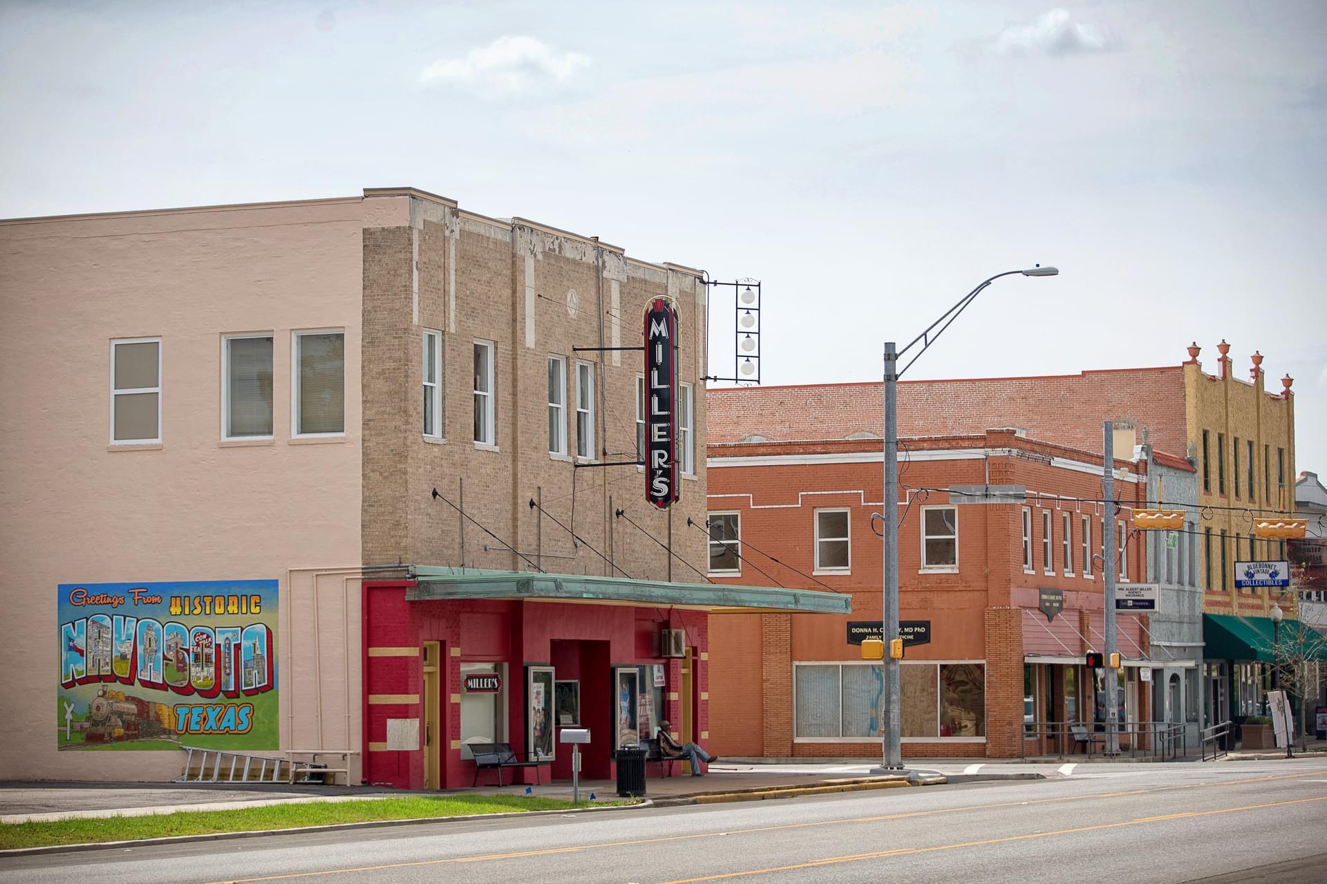 Navasota, TX New Homes