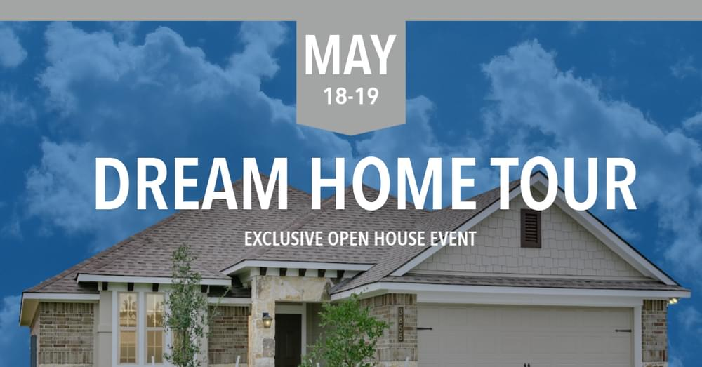 Stylecraft Dream Home Tour | May 18th and 19th