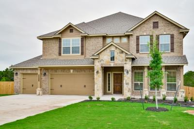 E-3268 New Home in College Station