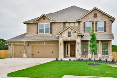 3268 New Home in College Station