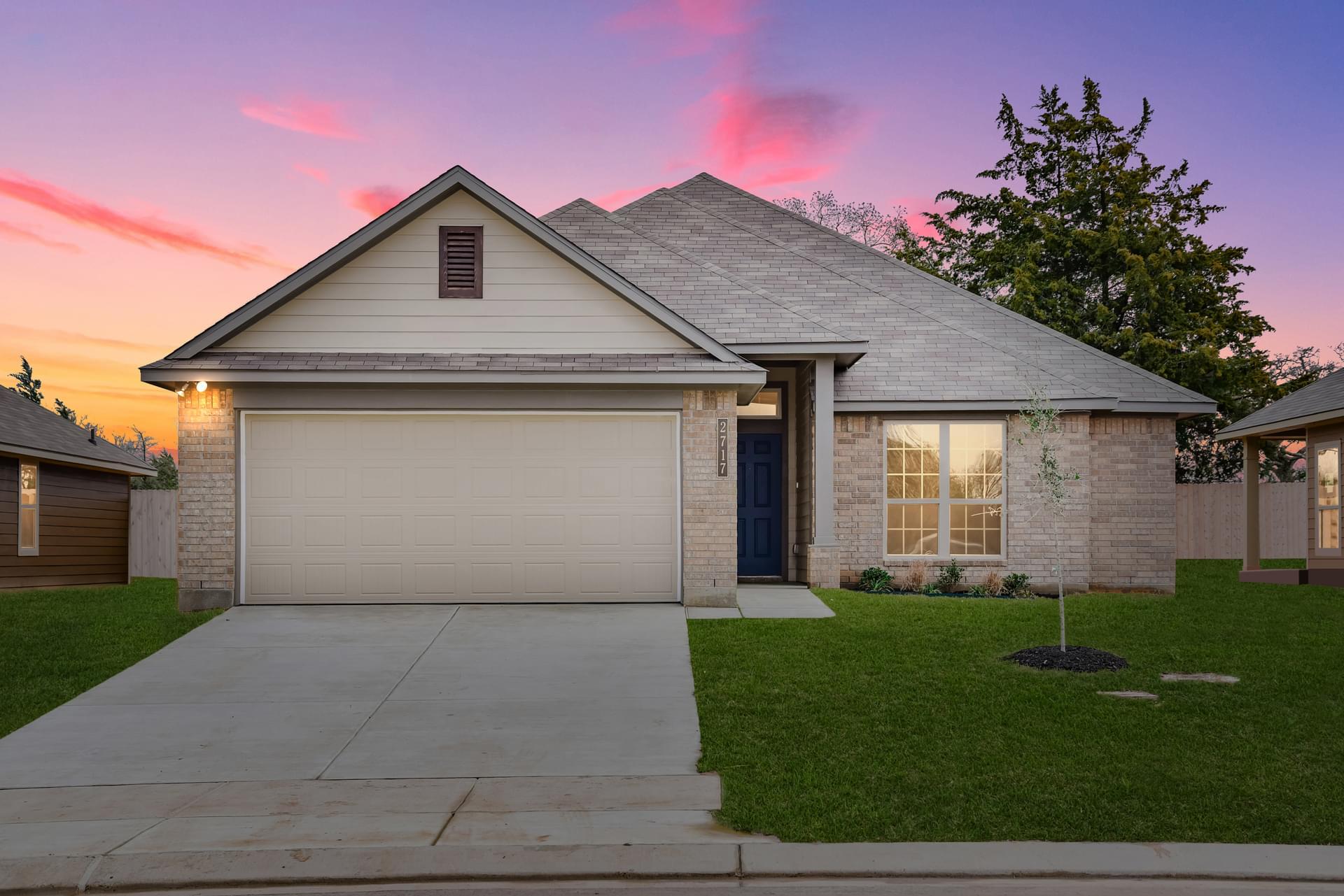 Conroe, TX New Homes