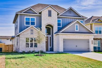 Killeen, TX New Homes