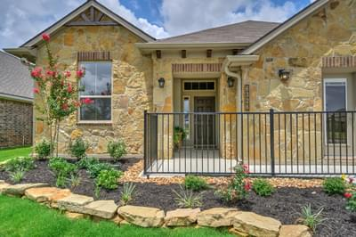 2,091sf New Home in College Station, TX