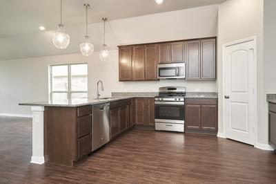 2,149sf New Home in Bryan, TX