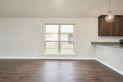 Bryan, TX New Home